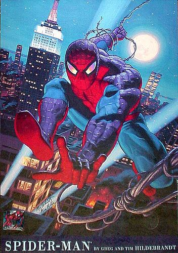 Spider-Man Season 1