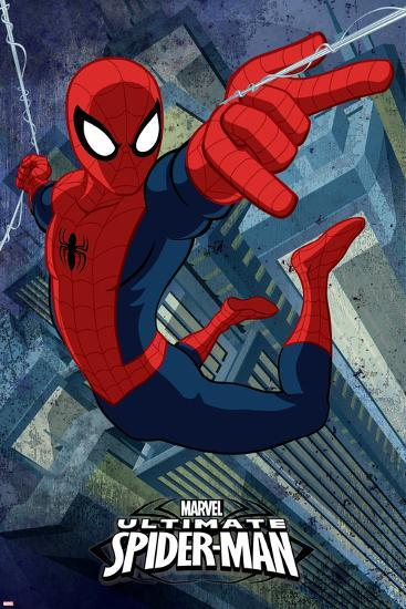 Marvel's Ultimate Spider-Man Season 4