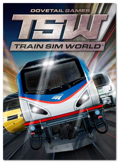 Train Sim World: 2020