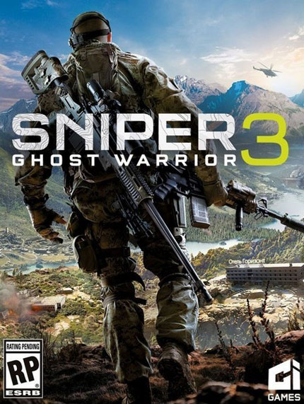 Sniper: Ghost Warrior 3 - Gold Edition