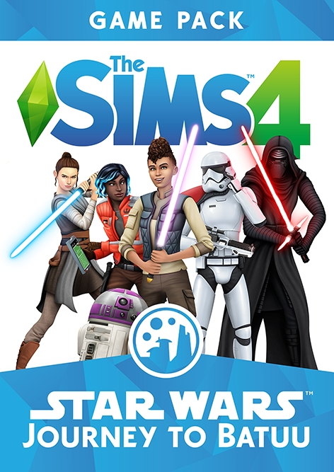 The Sims 4: Star Wars