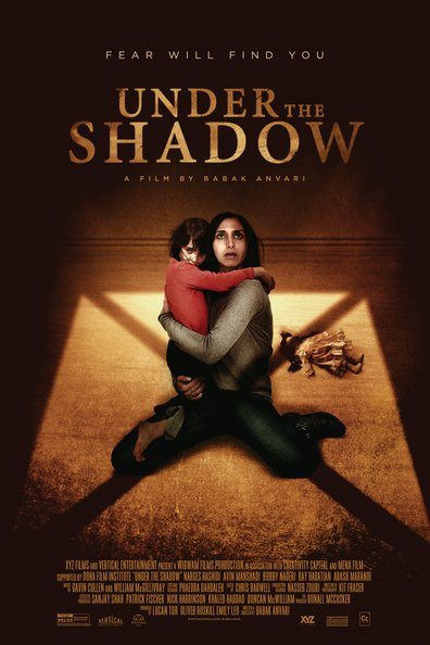 UNDER THE SHADOW / ჩრდილში