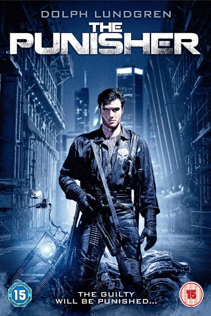 The Punisher / დამსჯელი